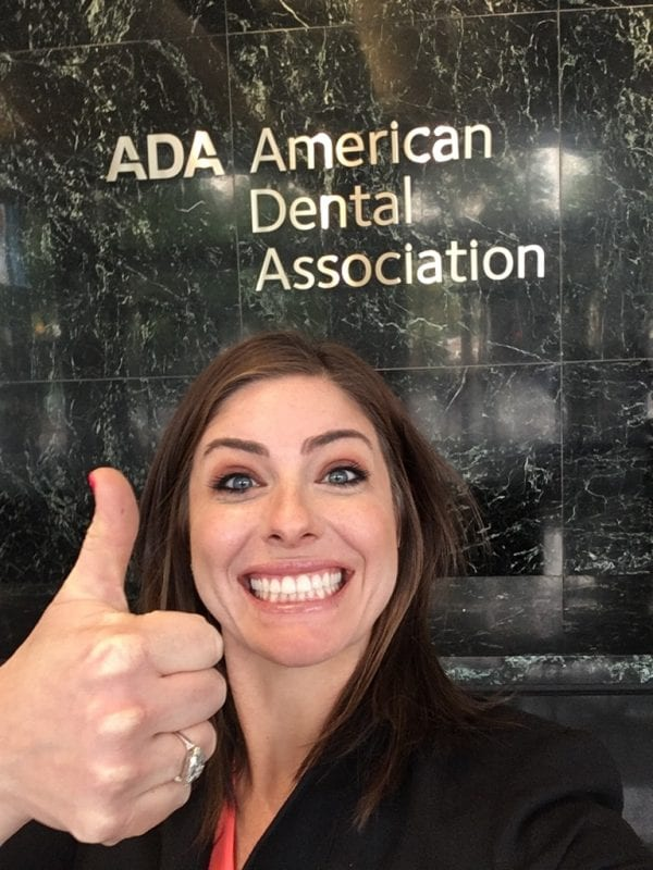 ADA Speaker Training in Chicago