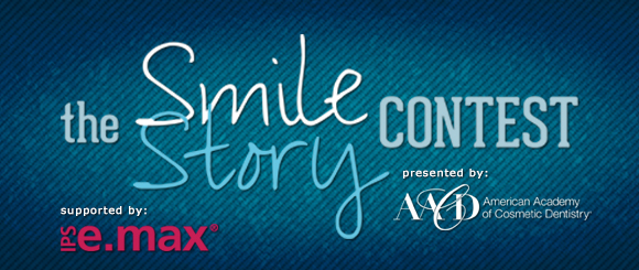 Complete Family and Aesthetic Dentistry participates in Smile Story Contest
